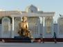 Fotos aus Turkmenistan