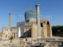Fotos aus Usbekistan